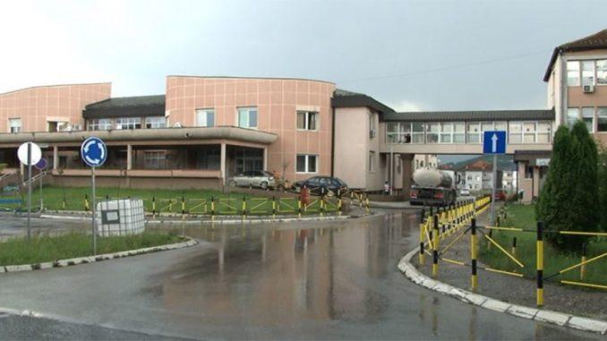 Milisavljević: U kovid bolnici u Novom Pazaru u poslednja 24 sata primljeno 29 pacijenata na lečenje 3