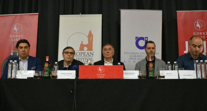 Festival evropskog filma Palić u novom terminu od 8. do 14. avgusta 2