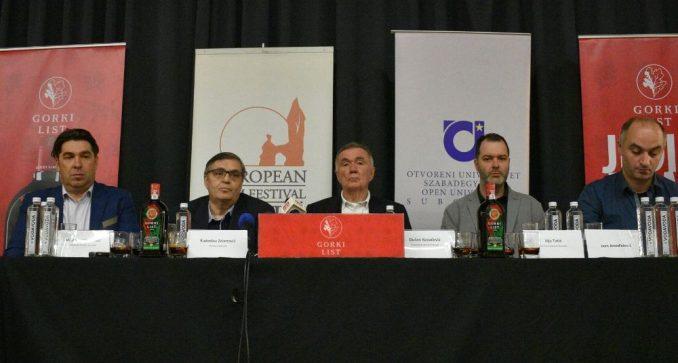 Festival evropskog filma Palić u novom terminu od 8. do 14. avgusta 3