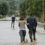 Rebić: Evakuisano 110 ljudi iz opštine Arilje 7