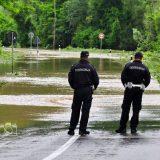 """""""Astra enerdži"""" demantuje da je otvaranje brane na mini-hidrolektrani na reci Mlavi uzrok poplava 10"""