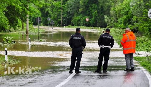 Mihajlović: Štete od poplava u Srbiji tri milijarde dinara 15