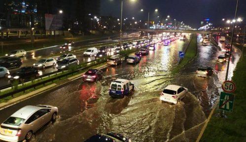 NDBG: Naprednjački nemar i korupcija potopili Beograd 7