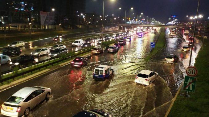NDBG: Naprednjački nemar i korupcija potopili Beograd 4