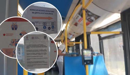 """Putnici GSP: Ovo nije autobus - """"vozimo se u TA peći"""" 11"""