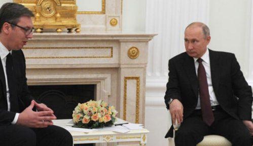 Moskovski Karnegi: Uticaj Rusije na Balkanu slabi posle sporazuma Srbije i Kosova 2