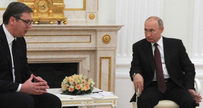 Moskovski Karnegi: Uticaj Rusije na Balkanu slabi posle sporazuma Srbije i Kosova 3