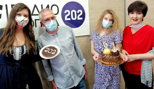 Radio Beograd 202 proslavio 51. rođendan (VIDEO) 10