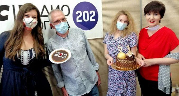 Radio Beograd 202 proslavio 51. rođendan (VIDEO) 6