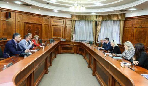 Mihajlović: Građani više neće morati na šaltere po list nepokretnosti 2