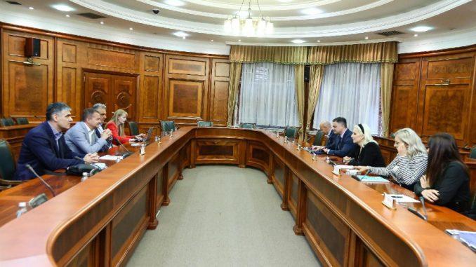 Mihajlović: Građani više neće morati na šaltere po list nepokretnosti 4