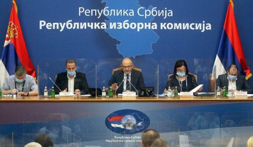 Predstavnik Narodnog slobodarskog pokreta odbija učešće u elektronskim sednicama RIK-a 4