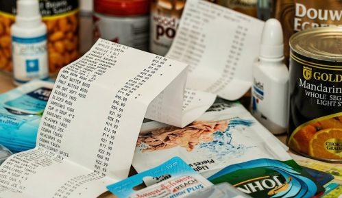 Građani poslali 35.000 koverti sa fiskalnim računima za nagradnu igru 8