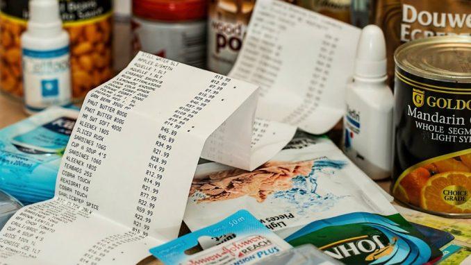 Agencija za borbu protiv korupcije: Paketi s hranom u kampanji nisu po zakonu 2