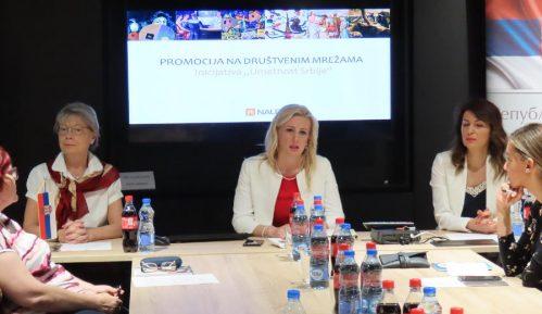 Do kraja godine prva jedinstvena online prodavnica tradicionalnih rukotvorina iz Srbije 2