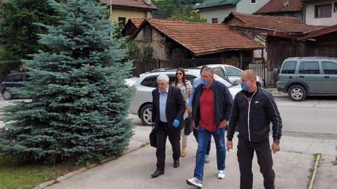 Tomo Stojić negirao krivicu za eksploziju barutau lučanskoj vojnoj fabrici 4