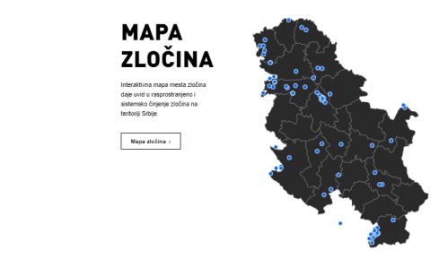 Edukativna platforma o ratnim zločinima - ratusrbiji.rs 1