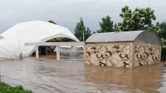 Zbog poplava vanredno stanje u Ivanjici, u 14 opština vanredna situacija (FOTO, VIDEO) 12