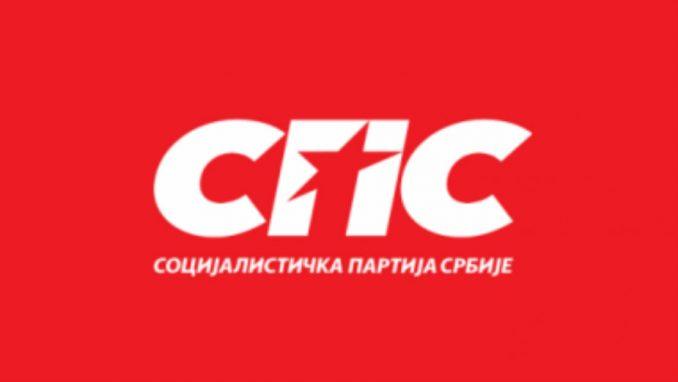 Socijalisti isključili dvojicu članova iz Inđije zbog učešća na protestima 1