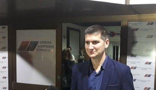 Velika pobeda SNS u Požarevcu 7