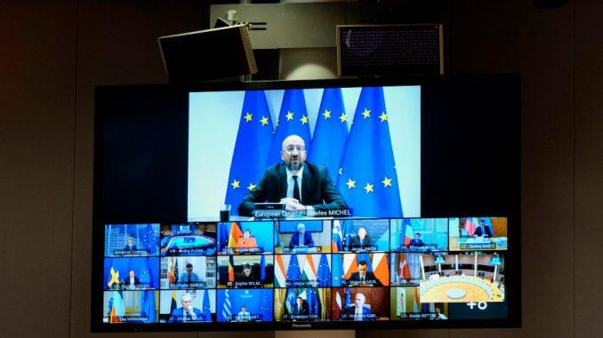 Počeo video samit EU o planu ekonomskog oporavka nakon pandemije 1