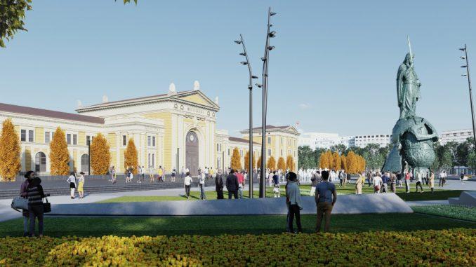 Peticiju protiv podizanja spomenika Stefanu Nemanji potpisalo skoro 3.000 ljudi 1
