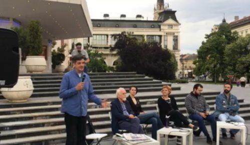 Biljana Stojković: Bojkot izbora je put do bržih promena (VIDEO) 12