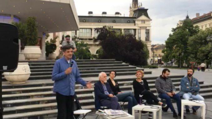 Biljana Stojković: Bojkot izbora je put do bržih promena (VIDEO) 2