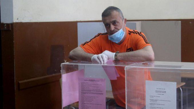 Trifunović: Zdravlje se čuva rukavicama i maskama, olovkom se čuva dostojanstvo 3