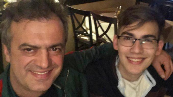 Napadnut i član Omladine PSG Aleksandar Pašalić 2