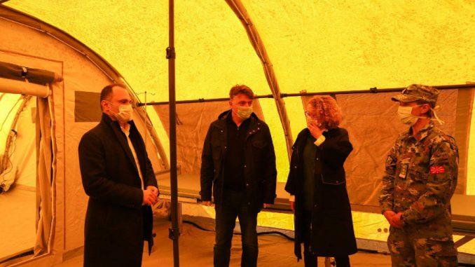U Severnoj Makedoniji novi talas zaraze, umro jedan pacijent a 76 novozaraženih 2