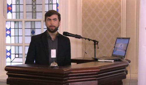 Skot Grifin: Sloboda medija u Srbiji dovedena u pitanje i pre epidemije 2