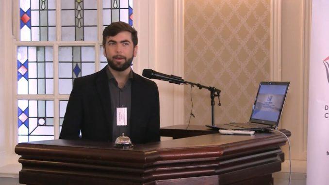 Skot Grifin: Sloboda medija u Srbiji dovedena u pitanje i pre epidemije 4