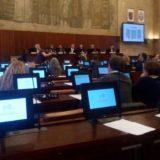 U petak konstitutivna sednica Skupštine Vojvodine 15