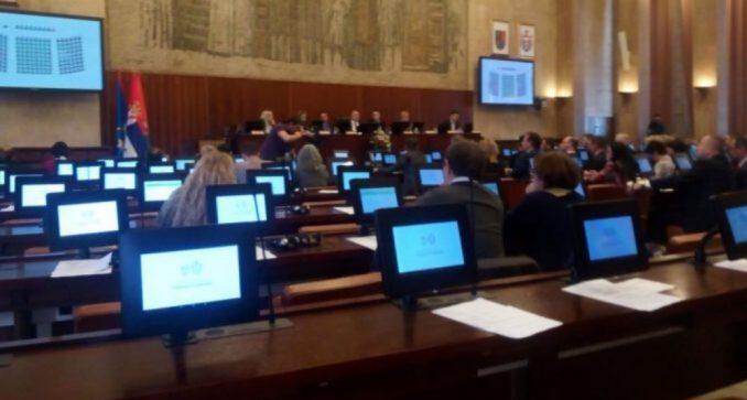 Skupština Vojvodine usvojila budžet pokrajine za 2021. godinu 4
