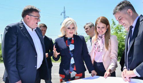 Mihajlović: Gradićemo brzu saobraćajnicu od Sombora do Kikinde 5