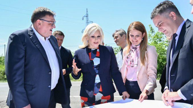 Mihajlović: Gradićemo brzu saobraćajnicu od Sombora do Kikinde 1