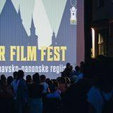 Treći Somborski filmski festival od 10. do 13. jula 14