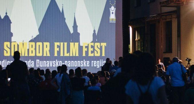 Treći Somborski filmski festival od 10. do 13. jula 1