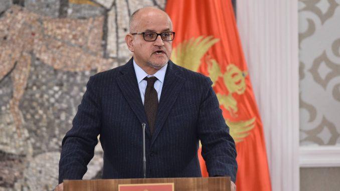 Darmanović: Nema potrebe za alarmiranjem NATO-a zbog nesuglasica sa Srbijom 4