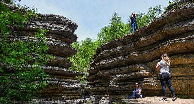 Koja mesta vredi posetiti u Pirotu i na Staroj planini? #VidiSrbiju 4