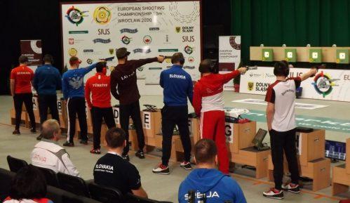 Srbija u svetskom i evropskom vrhu po broju olimpijskih ulaznica 14