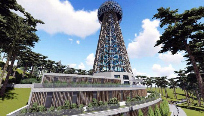 Teslin toranj, međunarodni naučno-istraživački centar biće nova atrakcija na Zlatiboru 4