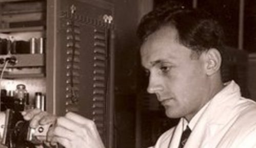 Ko je bio Tihomir Novakov - fizičar svetskog glasa iz Sombora 3