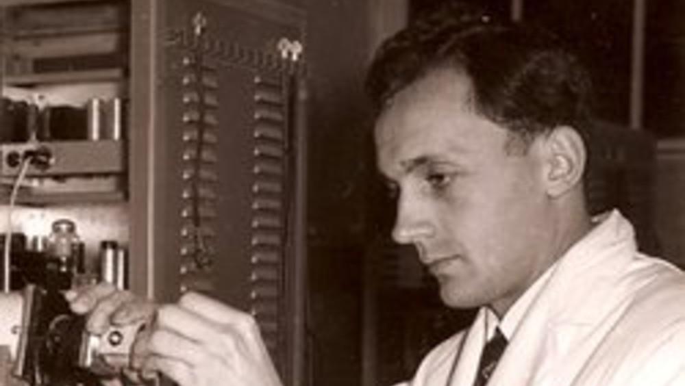 Ko je bio Tihomir Novakov - fizičar svetskog glasa iz Sombora 1