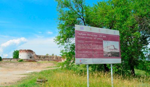 Počeli radovi na rekonstrukciji, sanaciji i konzervaciji Malog grada u Fetislamu 4