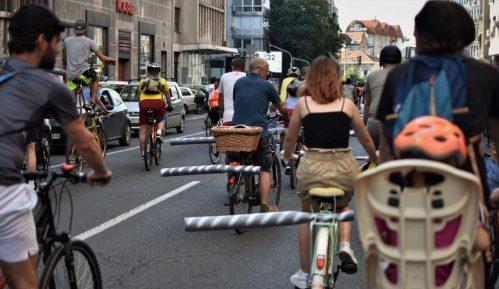 Udruženje Ulice za bicikliste: Nazubljeni ivičnjaci otežavaju život, oni moraju da budu ravni 3