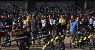 Biciklisti: Uz postojeće propise i infrastrukturu u Beogradu vožnja kolovozom opasna 2