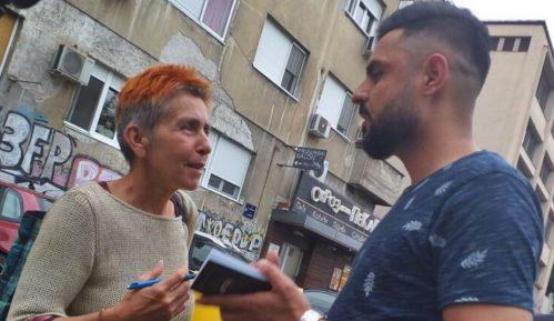 """Beogradski umetnici o dilemi: """"Otići ili ostati?"""" 1"""