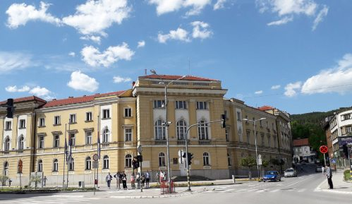 Gradski štab u Užicu: Povećanje broja inficiranih je očekivano 10